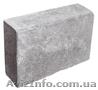 Фундаментный блок бетонный