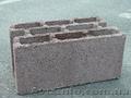 Керамзитобетонные стеновые материалы