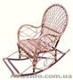 Купить кресло-качалку в Виннице