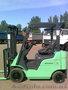 кара дизельная Митсубиси на 1.5 тонны