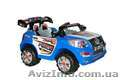 Лучший Подарок К Новому Году! Детский электромобиль X-Rider M5