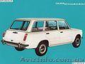 ВАЗ-2102 , 1984 Г.В.