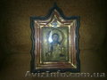 Православная икона примерно 100 лет или больше