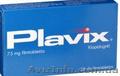 Плавикс (PLAVIX75mg)