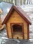 Собачья будка Винница
