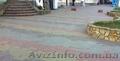 Плитка тротуарная Винница