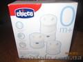 Эмкости для хранения материнского молока (CHICCO),