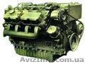 Запчасти на двигатель Fortschritt (Фортшрит) IFA 4VD, 6VD, 8VD, Ифа 4в, Объявление #513348