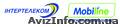 3G интернет и CDMA телефон  от
