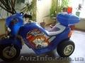 продам детский электомотоцикл Metr+ ZP 9991