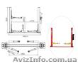 Подьемник двухстоечный электрогидравлический S4D-2, грузоподъемностью 4т. - Изображение #7, Объявление #930605