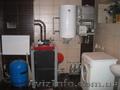 Отопление, теплий пол, водопровод, Объявление #593235
