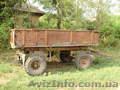 Продаю трактор ЮМЗ 6Л - Изображение #6, Объявление #945095