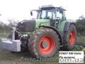 Трактор Фендт 930, Объявление #944788