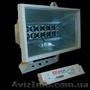 Светодиодный прожектор POWER LED 12-XTE/ 6000K-45W