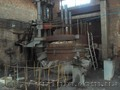 Дуговая сталеплавильная электропечь ДСП-1, 5