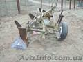 Плуг ПЛН 3-35 тракторный