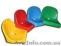 Пластиковые сидения