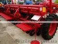 Сеялка зерновая СЗ 5, 4 (Астра 5 4-06) Червона зирка- Эльворти