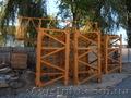Секции вставки крана башенного SanMarco SMTTH 551