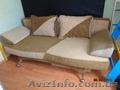 продам диван б/у в хорошем состоянии