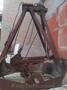 Грейферный ковш гусеничного крана РДК-160