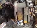 Редуктор поворота гусеничного крана РДК-160.2