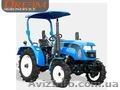 міні-трактор  ДТЗ 4244Р