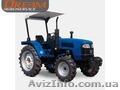 Трактор ДТЗ 4454 (DTZ 4454)