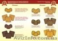 Производитель продаст Кондитерские изделия собственного производства  - Изображение #2, Объявление #1121014