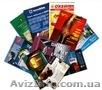 Визитки,  флаера,  буклеты,  пластиковые карты по низким ценам