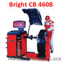 Грузовой балансировочный стенд Bright CB460B