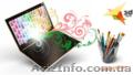 Брендбук: дизайн  визитки,  буклета,  флаера,  блокнота