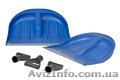 Лопата снегоуборочная , лопата пластмассовая, лопата пластик, Объявление #1182492