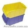 Продам кюветы 701 для метизов , ящики купить в Виннице