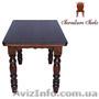 Столы деревянные для кухни, Стол 120 x 75 (4 ноги) - Изображение #3, Объявление #1212866