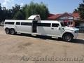 Мега хаммер лимузин с летником в Виннице