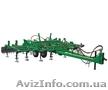 Культиватор КПГ-6 прицепной (с гребенками и катками)