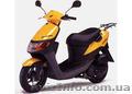 Продам бу Мопед Suzuki LETS 250