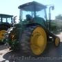 Продаем трактор на гусеничном ходу JOHN DEERE 8410T, 2002 г.в. - Изображение #4, Объявление #1288937