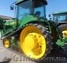 Продаем трактор на гусеничном ходу JOHN DEERE 8410T, 2002 г.в. - Изображение #3, Объявление #1288937