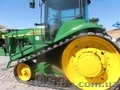 Продаем трактор на гусеничном ходу JOHN DEERE 8410T, 2002 г.в. - Изображение #5, Объявление #1288937