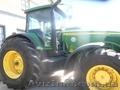Продаем колесный трактор JOHN DEERE 8520, 2005 г.в., Объявление #1289621