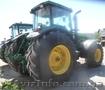 Продаем колесный трактор JOHN DEERE 8520, 2005 г.в. - Изображение #2, Объявление #1289621