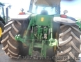 Продаем колесный трактор JOHN DEERE 8520, 2005 г.в. - Изображение #5, Объявление #1289621