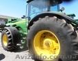 Продаем колесный трактор JOHN DEERE 8520, 2005 г.в. - Изображение #4, Объявление #1289621