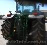 Продаем колесный трактор JOHN DEERE 7920, 2006 г.в. - Изображение #6, Объявление #1290104