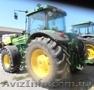 Продаем колесный трактор JOHN DEERE 7920, 2006 г.в. - Изображение #4, Объявление #1290104