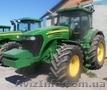Продаем колесный трактор JOHN DEERE 7920, 2006 г.в. - Изображение #2, Объявление #1290104