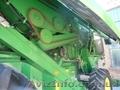 Продаем уборочный комбайн JOHN DEERE C670, 2010 г.в. - Изображение #9, Объявление #1291544